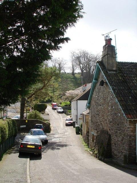 Old Road, Galmpton