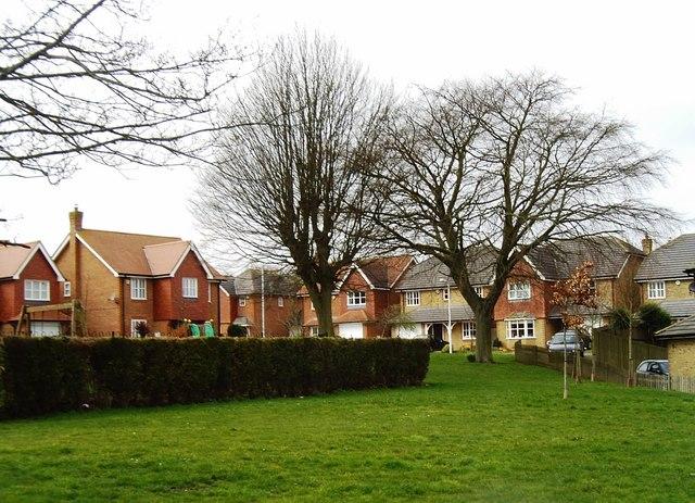 Meriden Park, Etchinghill