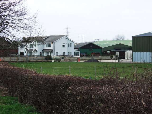 Common Side Farm