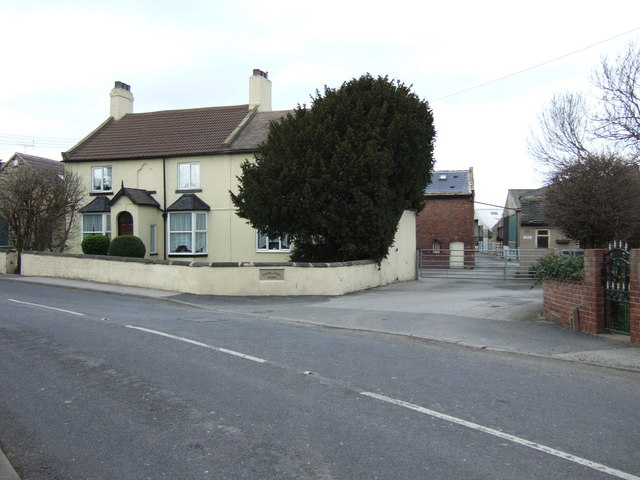 Cooklands Farm