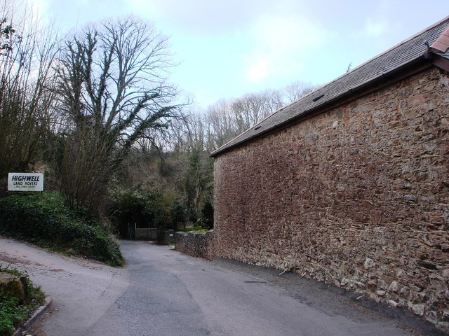 Stone Building, Kiln Road, Galmpton
