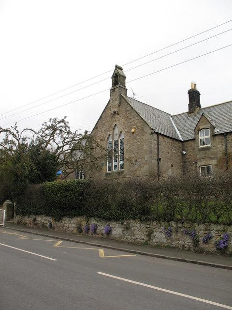 Eglingham Primary School