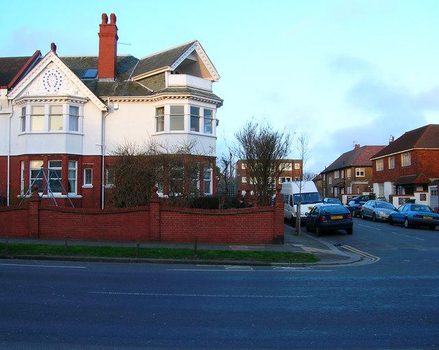 238 Dyke Road