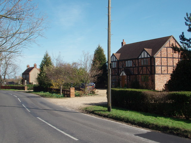 Wootton Green