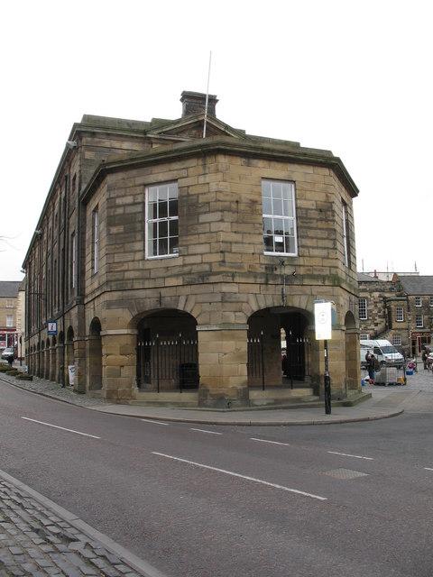 Northumberland Hall, Alnwick