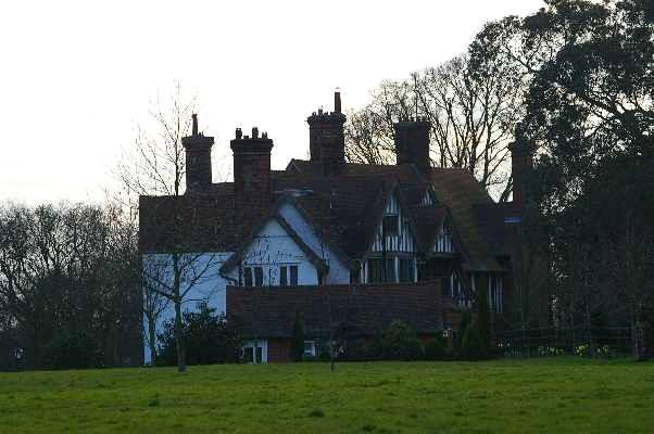Alresford Grange