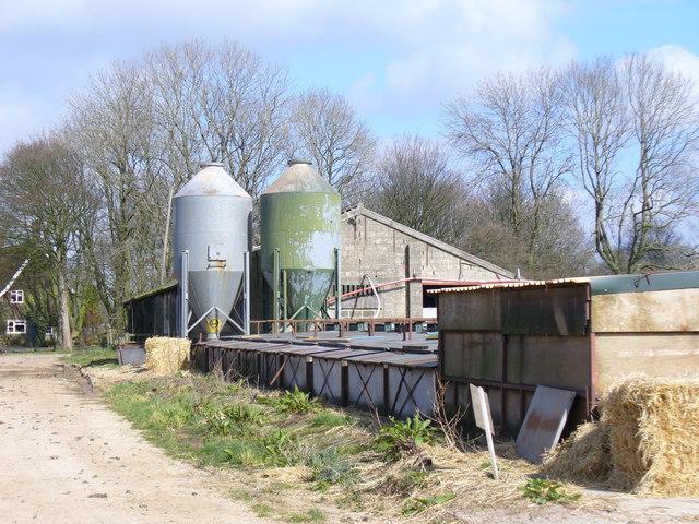 Merryfield Farm