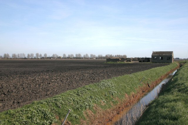 Farthing Drove Farm