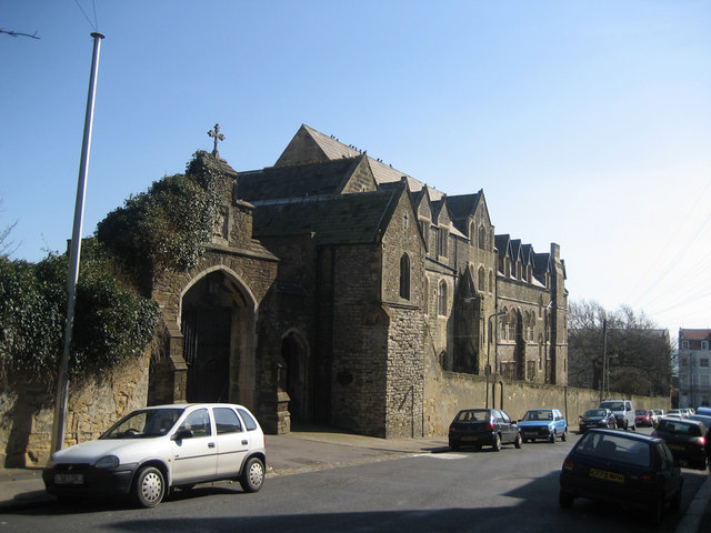 Magdalen Road, St Leonards