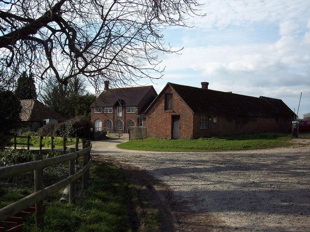 Home Farm, St Giles Park, Wimborne St Giles