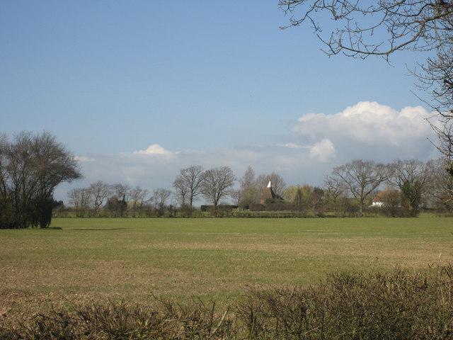 Kelsham Oast, Smarden, Kent