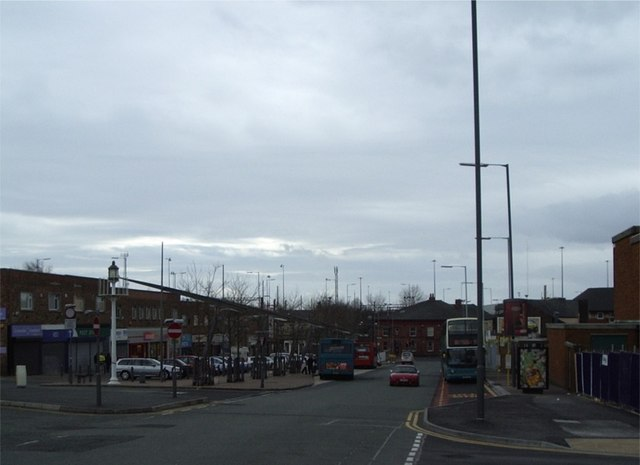 Speke Road, Garston