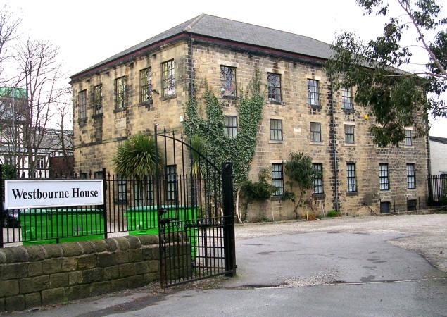Rehoboth Baptist Chapel - Coal Hill Lane, Farsley