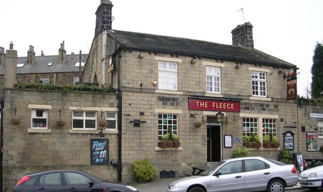 The Fleece - Town Street, Farsley