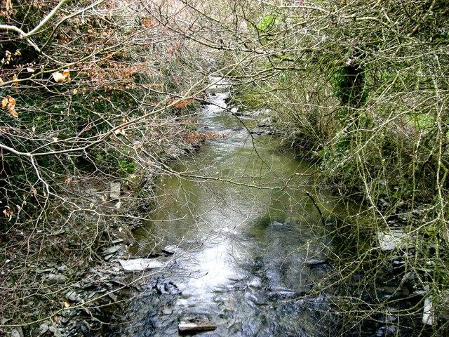 Afon Hirwaun