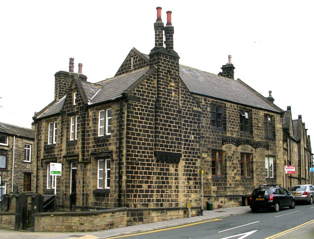 The Old School House - Town Street, Farsley