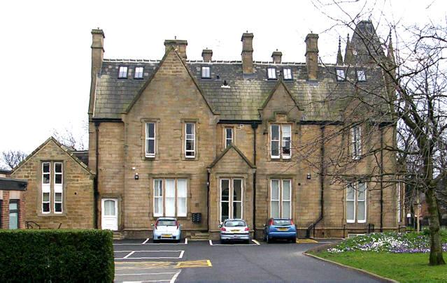 West Royd House - West Royd Park, Farsley
