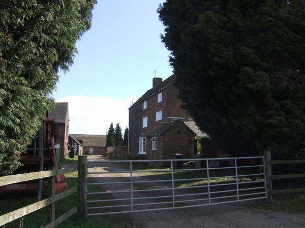 Langley Lawn Farm