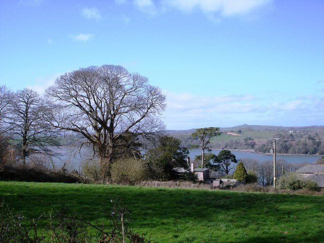 River Dart from Hook Bottom, Greenway Road