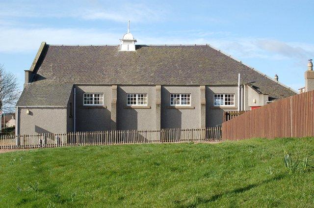 Largoward Hall