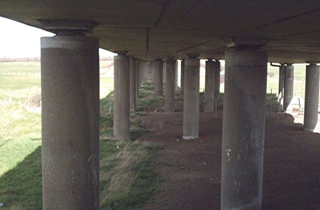 Under the A130