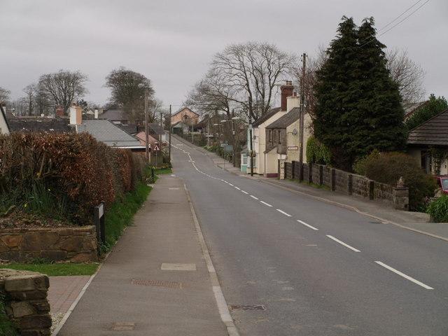 Lewdown