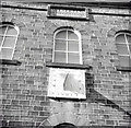 SE0636 : Cullingworth Wesleyan Methodist Chapel 1824 by Alan Longbottom