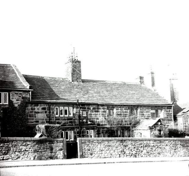 Cullingworth - 9, Station Road