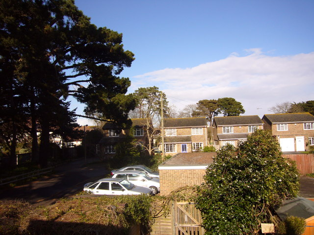Mudeford Green Close