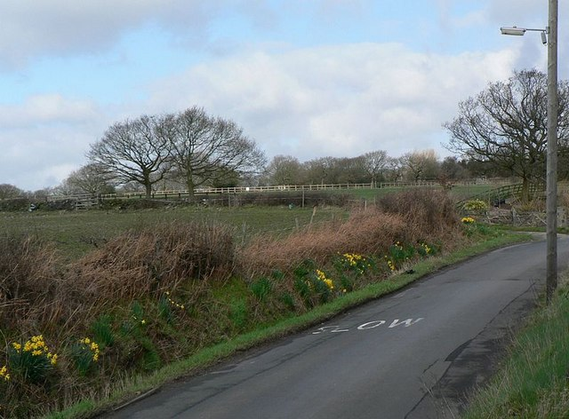 West End Lane, Horsforth