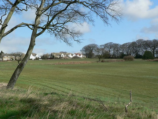 Field by West End Lane, Horsforth