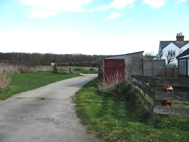 Hicks Forstal Farm