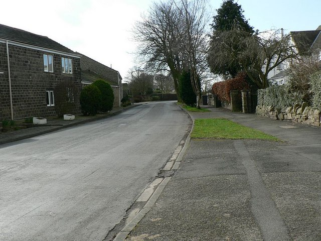 Lee Lane West, Horsforth