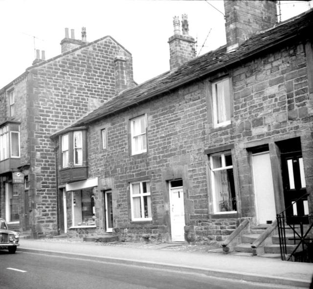 Addingham - 88-94 Main Street