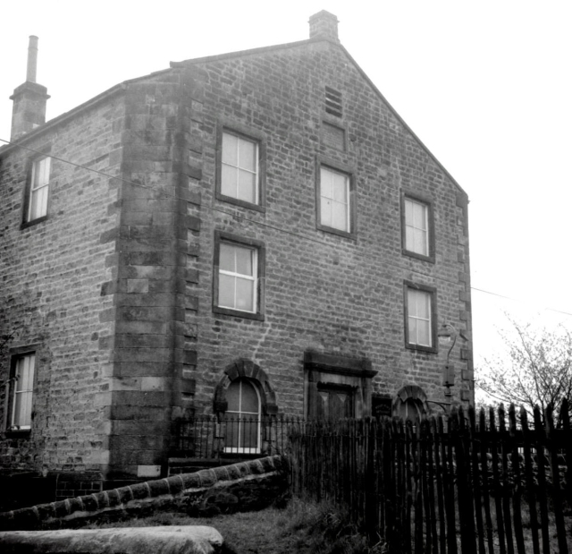 Addingham - Wesley Place Methodist