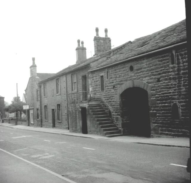 Addingham - 99 Main Street
