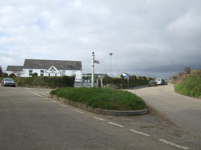 Boskenwyn Community Primary School