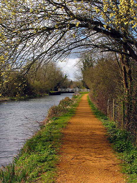 Cranwell Bridge: Kennet and Avon Canal