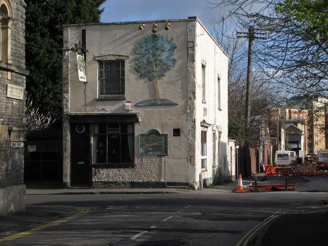 The Apple Tree, Philip Street