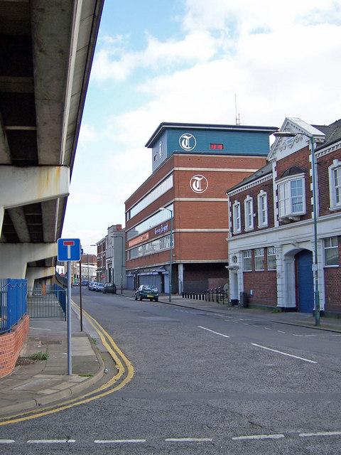 Cleethorpe Road, Grimsby