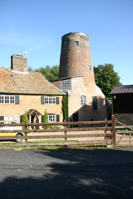 Dolittle mill