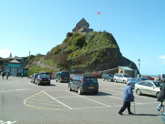 Lantern Hill  Ilfracombe
