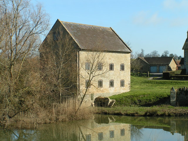 King's Mill, Nr. Marnhull