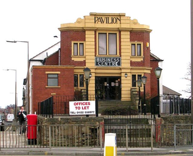Pavilion Cinema - Town Street, Stanningley