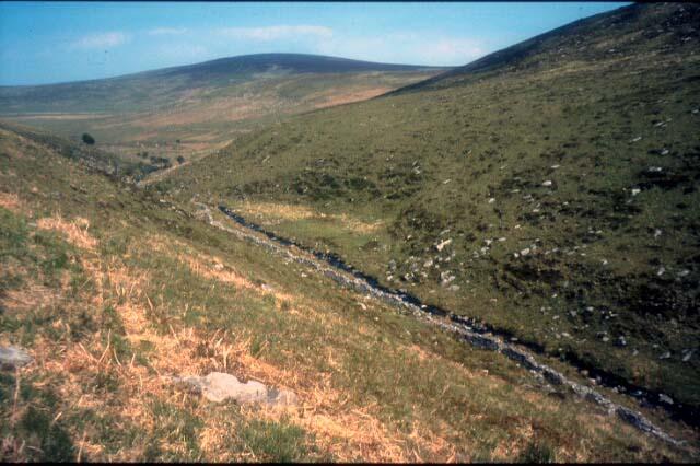 Steeperton Gorge