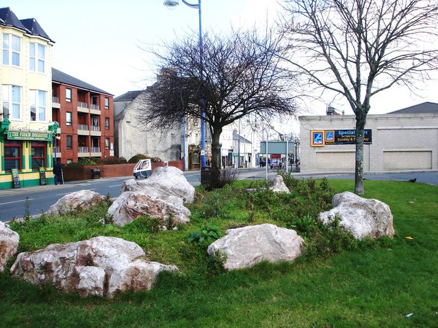 rock landscaping union street plymouth tom jolliffe