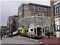 SE1334 : Bradford Royal Infirmary by Paul Glazzard
