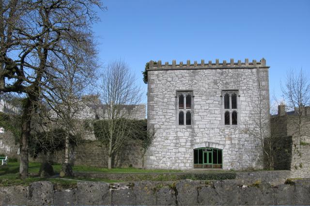 Fuller's Folly, Newcastle West, Co. Limerick