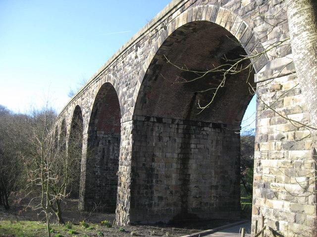 Lumb Viaduct