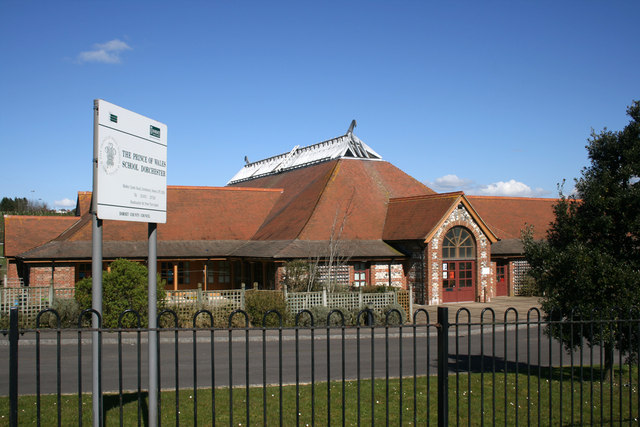 Prince of Wales First School